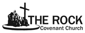 The Rock Covenant Church Logo